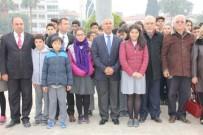 MAHMUT HERSANLıOĞLU - Hatay'ta 'Dünya İnsan Hakları Günü' Etkinliği