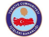 TAŞBURUN - İçişleri Bakanlığı Açıklaması 114 Göçmen Yakalandı
