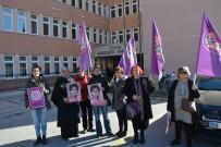 KADIN CİNAYETLERİ - Kadın Cinayeti Kurbanı Bedriye Köklütaş'ın Ailesi 'Adalet' İstiyor