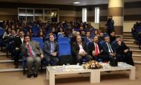ÖĞRETİM ÜYESİ - KBÜ'de Türkiye Sanayi 4.0 Çalıştayı