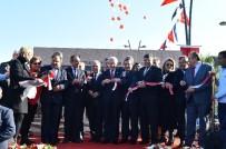 İZMİR KÖRFEZİ - Kılıçdaroğlu İzmir Deniz Projesi'nin İlk Etabını Açtı