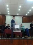 ÖĞRENCİ MECLİSİ - Kırşehir İl Öğrenci Meclisi Başkanı Abdülkadir Bıçakcı Açıklaması