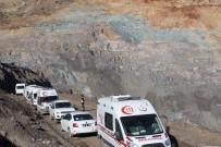 KAMYON ŞOFÖRÜ - Maden Faciasının 24. Günü