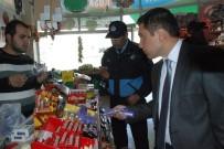 SAĞLIK KARNESİ - Melikgazi Belediyesinde Piyasa Denetimleri Devam Diyor