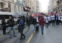 İNGILIZCE - Memur-Sen  'Halep' İçin Yürüdü