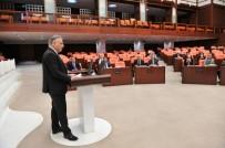 İÇIŞLERI BAKANLıĞı - Milletvekili Abdulkadir Yüksel Gündeme İlişkin Açıklamalarda Bulundu