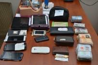 ZİYNET EŞYASI - YHT'de Unutulan Eşyalar Şaşırtıyor