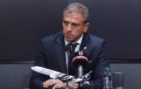 BURSASPOR TEKNIK DIREKTÖRÜ - 'Penaltılar Bize Olsa Verilir Mi, Bilmiyoruz'