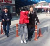İSMAİL YILMAZ - Polis-Vatandaş İşbirliği Telefon Dolandırıcılarını Yakalattı