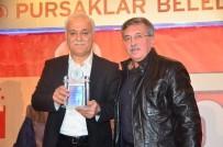 NIHAT HATIPOĞLU - Pursaklar Belediyesi 15 Temmuz'u Unutturmuyor