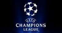 UEFA ŞAMPİYONLAR LİGİ - Şampiyonlar Ligi'nin saatleri değişti