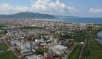 SANAYİ SİTESİ - Sanayi Siteleri İstihdam Kaynağı