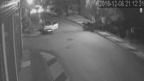 CINAYET - Sokak Ortasında Cinayet Kamerada