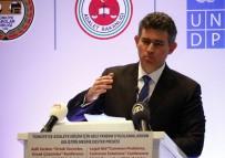TÜRKIYE BAROLAR BIRLIĞI - TBB Başkanı Feyzioğlu Açıklaması 'Sığınmacılara En Büyük Fedakarlığı Yargı Mensupları Üstleniyor'