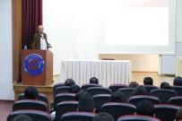 FELSEFE - Toros Üniversitesi, Toplum Liderlerini Ağırlıyor