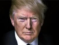 TİME DERGİSİ - Trump'a boynuz!
