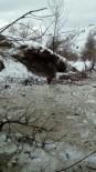 TERÖRİSTLER - Tunceli'de 60 Kiloluk Patlayıcı İmha Edildi