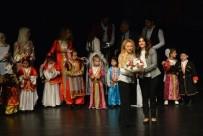 ÖĞRETİM ÜYESİ - Türk Dünyası El Ele Projesinde Anaokulu Öğrencileri Örf Ve Adetleri Öğrendi