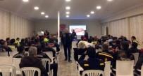 FARKıNDALıK - Türkiye'nin Dört Bir Yanından Gelen Motorcular Balıkesir'de Buluştu