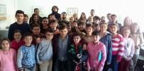 FARKıNDALıK - Uluslararası Etkinlik 'Hour Of Code' Samsun'da Da Yapıldı