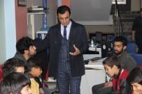 İLÇE MİLLİ EĞİTİM MÜDÜRÜ - Van'da 'Öğretmenin Sesi' Yarışması