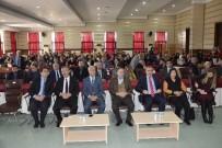 ABDULLAH ÖZTÜRK - AK Parti Danışma Meclisi Toplantısı Yapıldı
