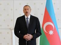HÜSEYIN ÖZGÜRGÜN - Azerbaycan Ve KKTC'den Taziye Mesajları