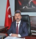 İSLAM ALEMİ - Başkan Cavit Erdoğan'dan Mevlid Kandili Mesajı