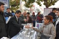 MUSTAFA ZEYBEK - Başkan Çelik Açıklaması 'Hainler Türkiye'ye Hiçbir Zaman Diz Çöktüremeyecekler'