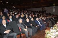 AVRUPA İNSAN HAKLARı MAHKEMESI - Bursa'da 'Dünya Yeniden Şekillenirken 15 Temmuz' Programı Düzenlendi