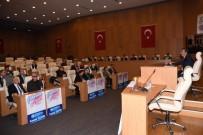 YILMAZ GÜNEY - Danışma Kurulu'nda Çukurova'ya İmar Talebi