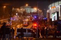 NURSULTAN NAZARBAYEV - Dünyadan Türkiye'ye Taziye Mesajları