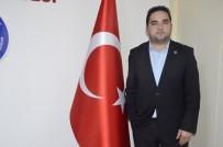 EMPERYALIZM - Ekrem Özdemir'den Teröre Karşı Birlik Ve Beraberlik Mesajı