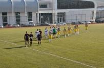 Futbolculardan İlginç Protesto