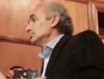 VATAN HAINI - Gazeteci Mehmet Çek'e alçak saldırı