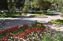 YÜRÜYÜŞ YOLU - Kocasinan'da Parkların Sayısı 247'Ye Yükseldi