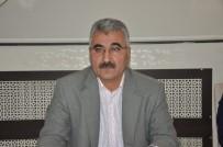 KAPITALIST - Malatya Gönüllü Kardeşlik Platformu Basın Sözcüsü Osman Aslan Açıklaması