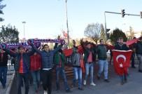 GIYABİ CENAZE NAMAZI - Mardin'de Teröre Tepki Yürüyüşü