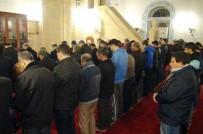ULU CAMİİ - Mevlid Kandili Mardin'de Düzenlenen Programlarla Kutlandı