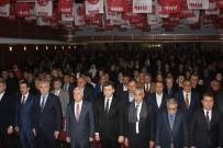 GENEL SEÇİMLER - MHP Kocasinan İlçe Başkanı Serkan Tok Güven Tazeledi
