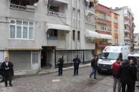 ÇARŞAMBA KAYMAKAMI - Samsun'a Şehit Ateşi Düştü