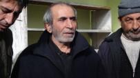GAZİ MAHALLESİ - Şehit Polisin Babası Açıklaması 'Aslanlarımızı Vatan İçin Yetiştiriyoruz'
