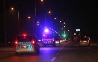 Şehit Polisler Memleketleri Konya'da