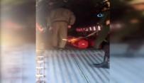 YEŞILKÖY - Şehit Polislerin Cenazeleri Uğurlandı