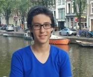 HAFTA SONU TATİLİ - Sinoplu Tıp Öğrencisi Berkay'dan Acı Haber Geldi