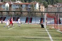 MEHMET AKGÜN - Spor Toto 2. Lig Kırmızı Grup