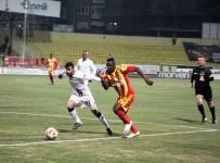 METİN YÜKSEL - TFF 1. Lig