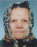 ORHAN GENCEBAY - Tüpten Sızan Gazdan Zehirlenen Yaşlı Kadın Hayatını Kaybetti