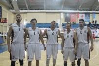 BASKETBOL KULÜBÜ - Türkiye Basketbol 2. Ligi