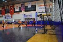 MEHTAP - Türkiye Bayanlar Hentbol Süper Ligi